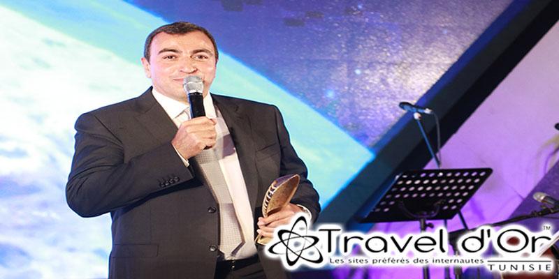 Elite des Traveldor 2019 : Mehdi Houas Talans