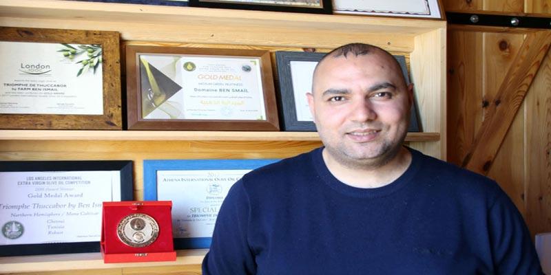 Maher Ben Ismaïl, Parle de son projet pilote du Tourisme Oléicole en Tunisie