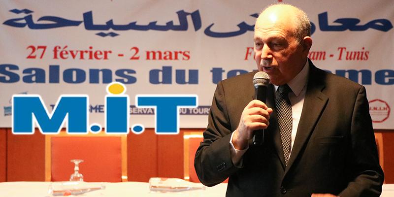 Allocution de M. Afif Kchouk Directeur Général du MIT