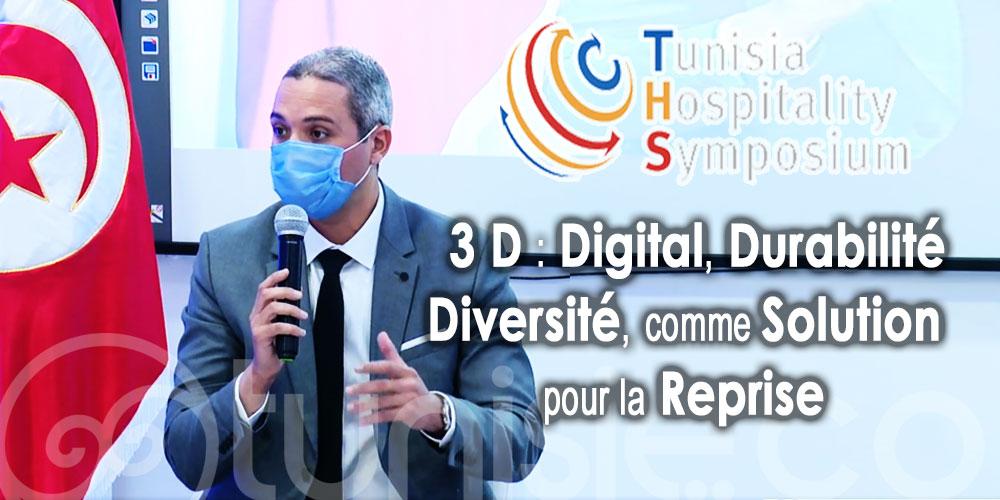 Moez Belhassine : ONTT mettra l'accent sur les 3D, digital, durabilité et diversité