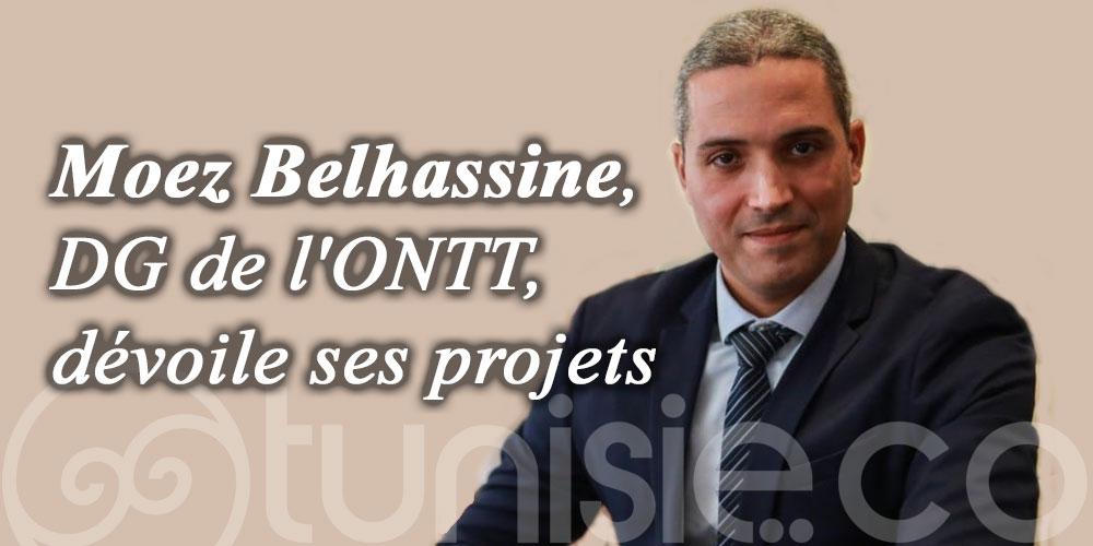 En vidéo : le DG de l'ONTT dévoile ses projets
