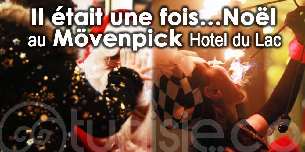 Retour en Vidéo  :  La magie des Ateliers du Mövenpick Hotel du Lac Tunis