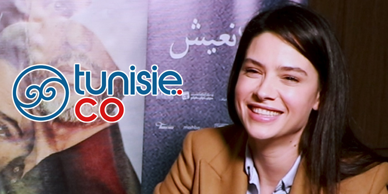 Najla Ben Abdallah : Mon rôle dans le film Un Fils, c'était LE rôle que j'attendais