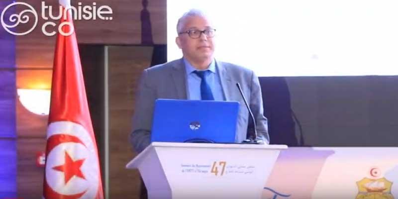En vidéo : Mot de Néji Ben Othman au séminaire de l'ONTT
