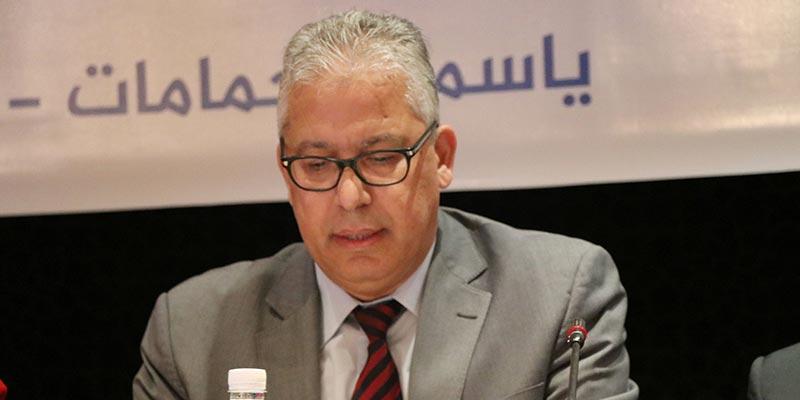 Allocution de M. Neji Ben Othman au séminaire des représentants du Tourisme Tunisien