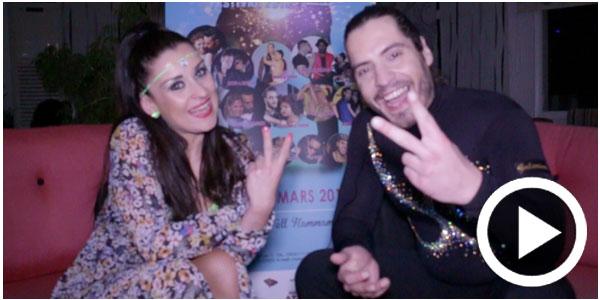 Interview de Nuno & Sarai, danseurs de Kizomba