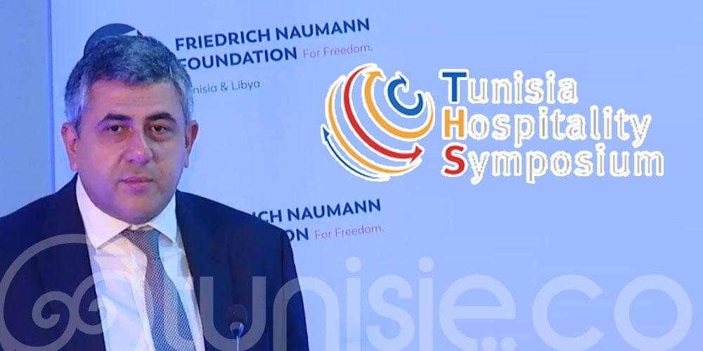 Zurab Pololikashvili, parle du projet de soutien pour la reprise du tourisme tunisien par UN WTO et BERD