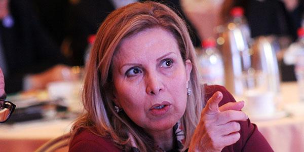 Allocution de Mme. Selma Elloumi Rekik Ministre du Tourisme et de l'Artisanat