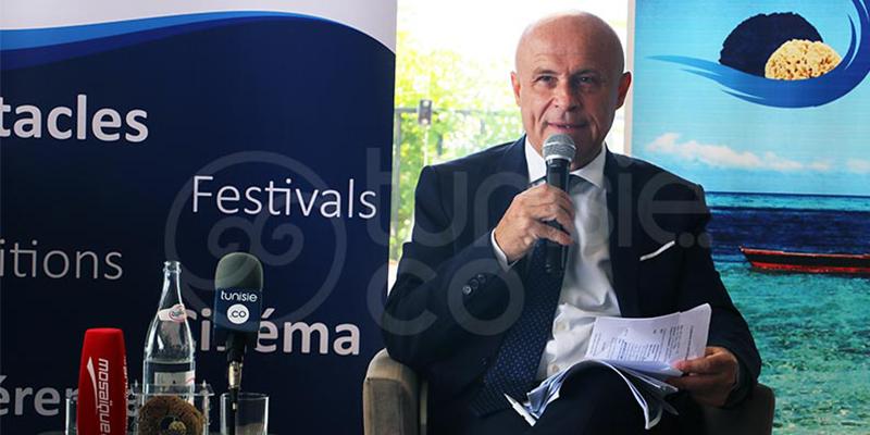 Forum de la Mer – Bizerte 2019 : Allocution de M. l'Ambassadeur de France