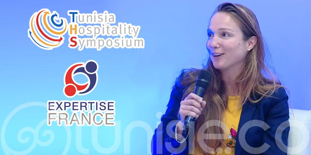 Pauline Lecointe appelle à valoriser le patrimoine culturel dans l'offre touristique
