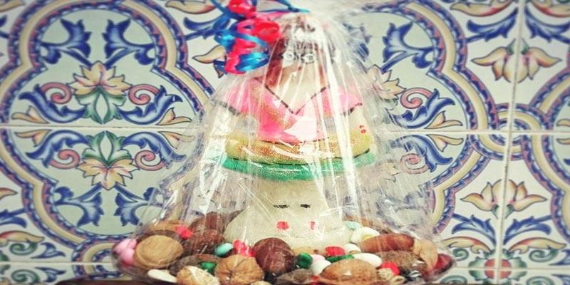 En vidéo: un rituel typiquement nabeulien la poupée de sucre