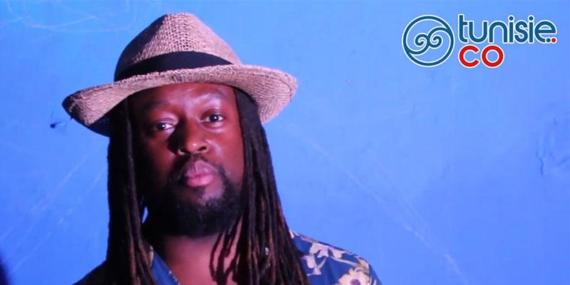 What's Up Brussels Festival : Interview du rappeur G.A.N