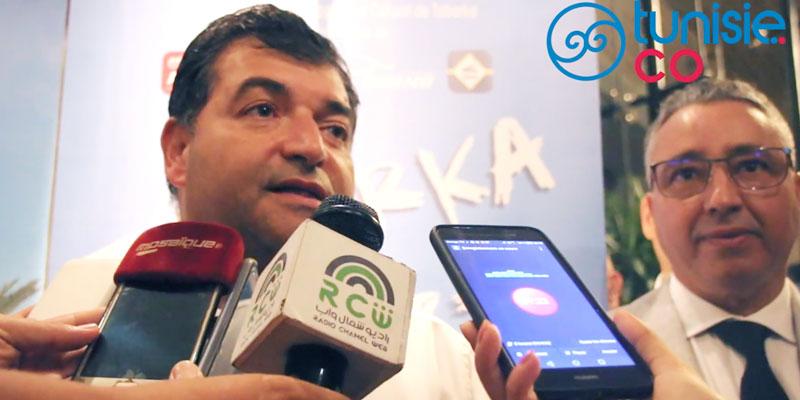 Les médias sont le 1er supporter du Tourisme Tunisien selon René Trabelsi