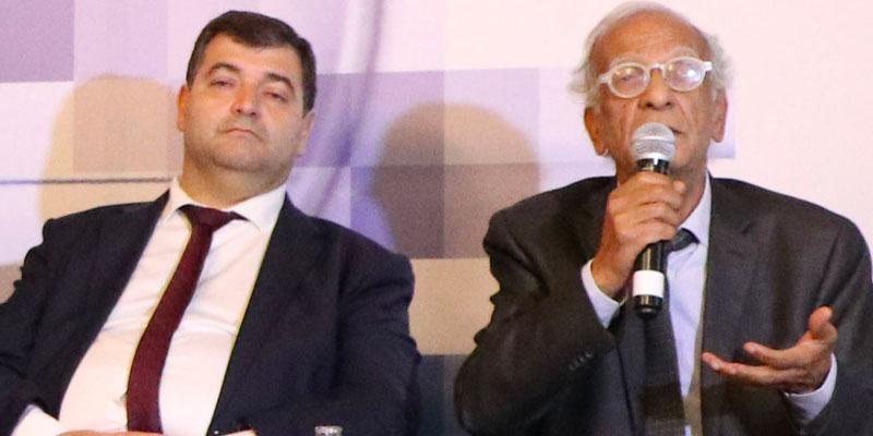René Trabelsi parle de la Tunisie terre d'accueil et de tolérance