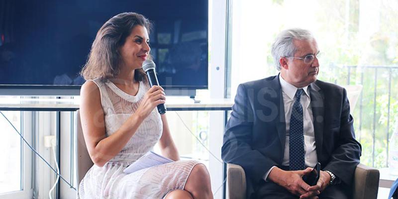Forum de la Mer – Bizerte 2019 : Allocution de Rym Benzina, membre fondateur de La Saison Bleue