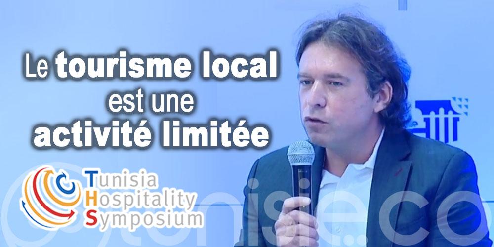 Sabri Oueslati: Le tourisme local est une activité limitée