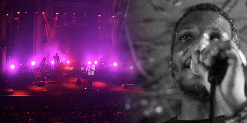 En vidéo : Concert de Sabry Mosbah au Festival Jazz à Carthage