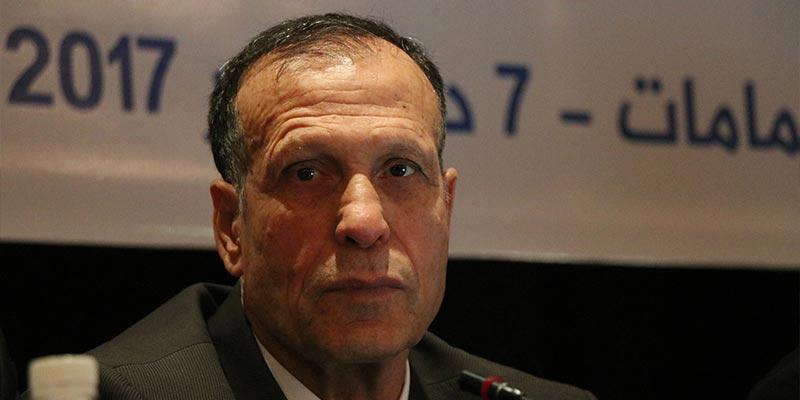 Allocution de M. Sadok Kouka au séminaire des représentants du Tourisme Tunisien