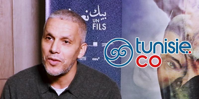 Sami Bouajila: J'ai adoré mon rôle dans le film Un Fils