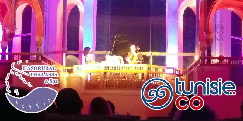 Extrait du récital final : Séjour musical de prestige à Hasdrubal Hammamet