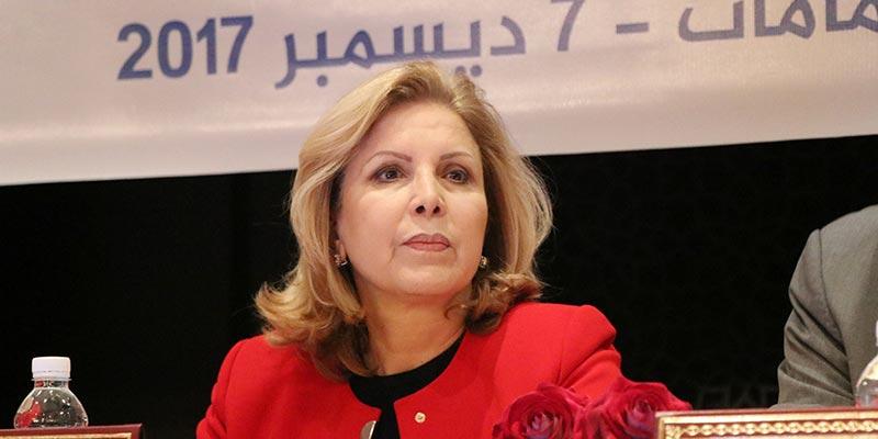 Allocution de Mme Selma Elloumi au séminaire des représentants du Tourisme Tunisien
