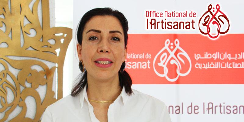 Sonia Latrous Guidara présente les journées de formation ''La vente par le théâtre'' du 23 au 25 avril à Denden