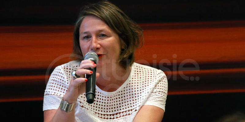 Festival Manarat: Allocution de Sophie Renaud Directrice de l'IFT