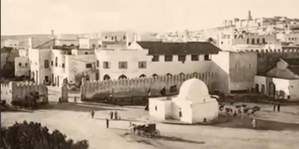 En vidéo : Jadis, la ville de Sousse