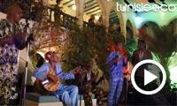 Stambeli au Djerba Fest