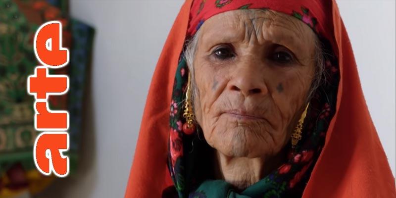 L'art du tatouage berbère en Tunisie