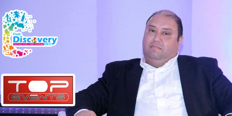 MICE en Tunisie : Allocution de M. Nabil Messaoud, Directeur Géneral De Top Events