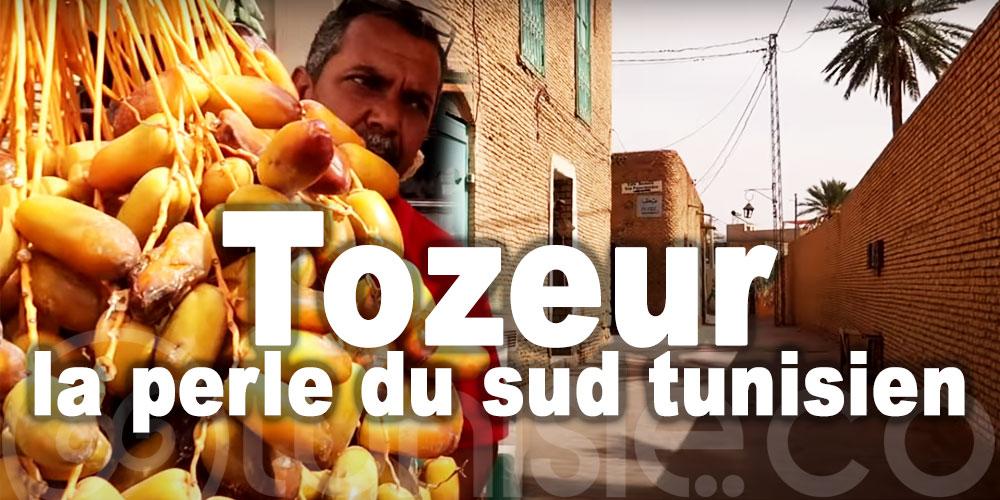 En vidéo: Une escapade de rêve à Tozeur, la perle du sud tunisien