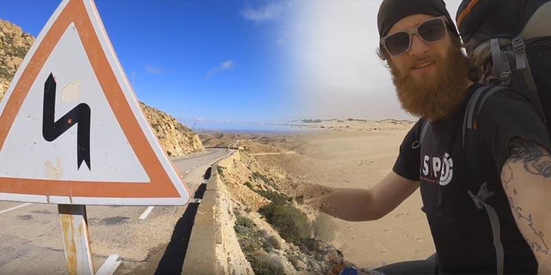 Partez en voyage de l'Italie vers le Sud de la Tunisie avec le Alternative Traveller
