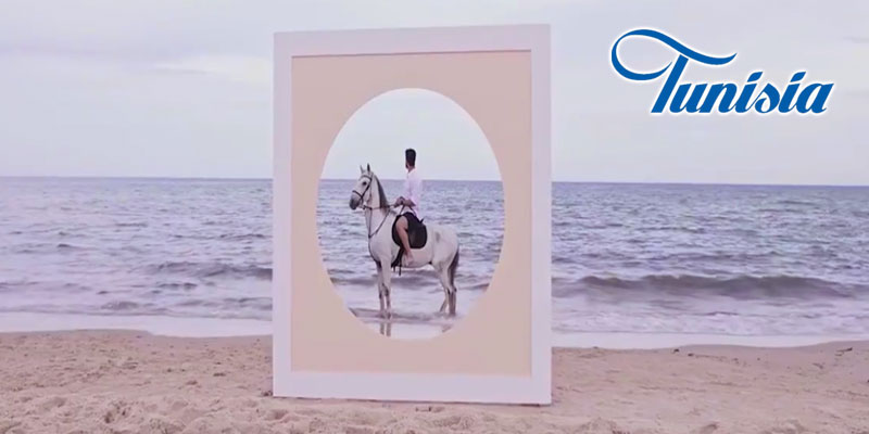 Découvrez le magnifique nouveau spot du Tourisme Tunisien