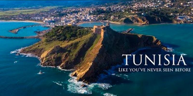 En vidéo : La Tunisie comme vous ne l'avez jamais vue auparavant