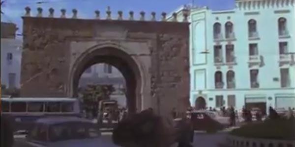 En vidéo : La Tunisie des années 1960-1975, du Nord au Sud