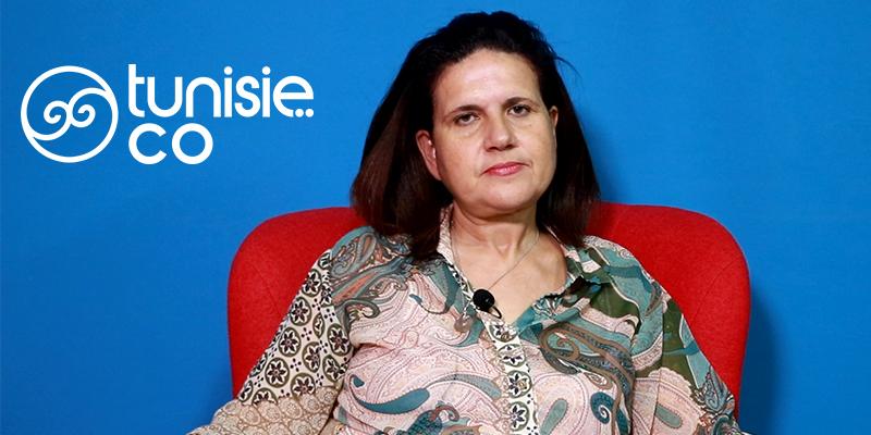 Mme Cherifa Lakhoua présente la 3ème édition du Tunisia Hospitality Symposium