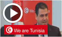 Allocution de M. Souhaib Haddad - We are Tunisia