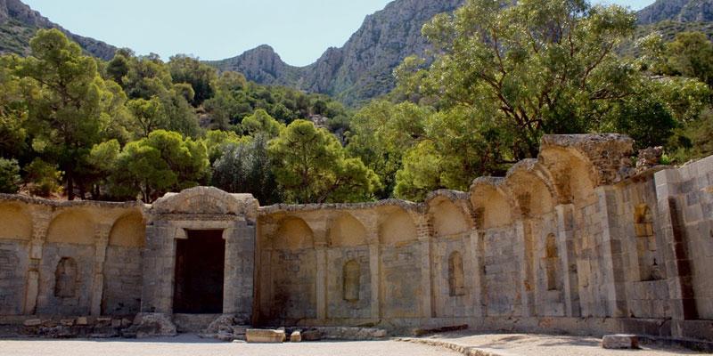 Découvrez Zaghouan, des paysages magnifiques et des saveures exquises